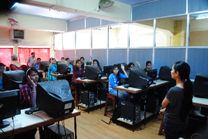 CIS-A2K Narrative Report (September 2012 – June 2013)