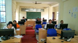 Edit-a-thon to improve Kannada-language science-related Wikipedia articles