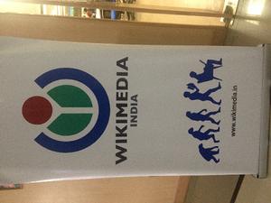 Fifty-fourth Bangalore Wikimedia Meet-up at IIM, Bangalore