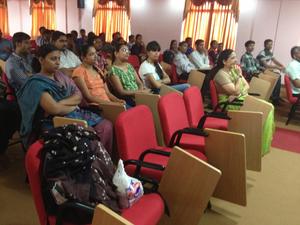 Gujarat Wikipedia Education Program: Rajkot