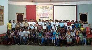 Celebrating the 13th anniversary of Kannada Wikipedia