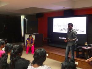 Community led Konkani Wikipedia Outreach