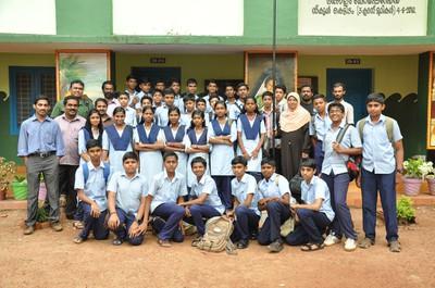 Malayalam Wikipedia Education Program: August to October Updates
