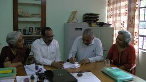 NIE Steps in to Grow Konkani Wikipedia