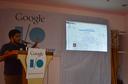 Odia Wikipedia meets Google Developer Group