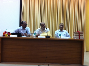 Re-release of Konkani Vishwakosh under CC-BY-SA 3.0