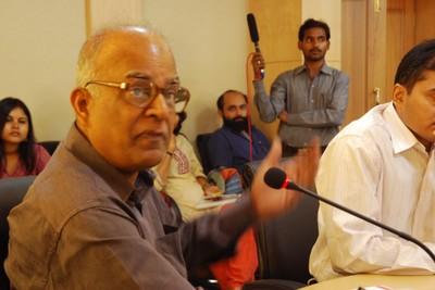 Prof. Subbiah Arunachalam