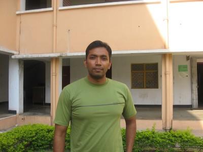 Madhan Muthu