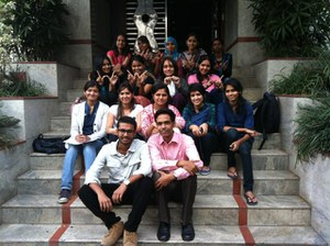 Bridging Gender Gap in Pune: WikiWomenDay 2012 Celebrated with Success!