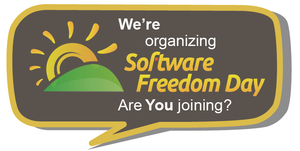Software Freedom Day 2015, Bengaluru
