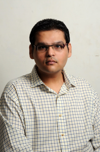 Thinking Digital Beyond Tools: Interview with Dr. Nishant Shah