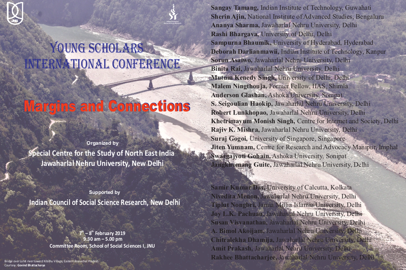 Media Infrastructures and Digital Practices: Case Studies from the North East of India (Paper Presentation)
