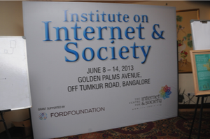 Institute on Internet & Society: Event Report